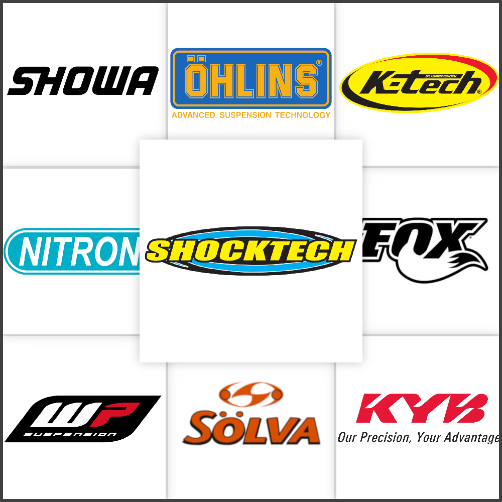Suspension Brands