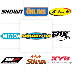 Suspension Brands