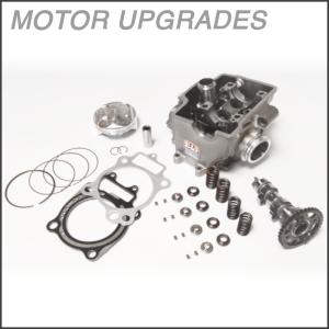 Motor Upgrades