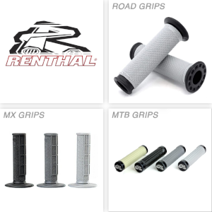 Renthal Grips