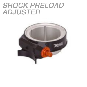 Shock Preload Adjuster